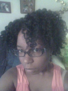 Ori Essentials Twist Out