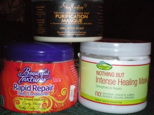 Deep Conditioners